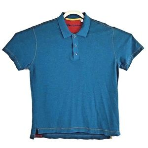 Robert Graham Classic Fit Short Sleeve Polo Shirt